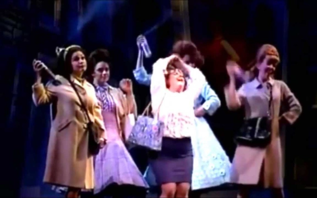 GET READY BALTIMORE! NBC's 4th annual televised musical Hairspray Live airs tomorrow …