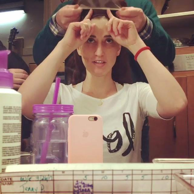Sara Bareilles is gearing for her Broadway Acting debut in the smash hit Waitress the…