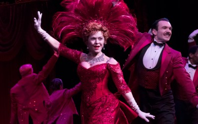 Bernadette Peters says 'so long' to 'Hello, Dolly!'