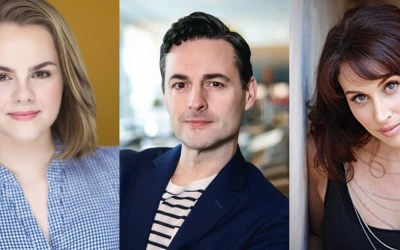 Ruby Rakos, Max Von Essen, Lesli Margherita, and More Will Lead Chasing Rainbows at Paper Mill