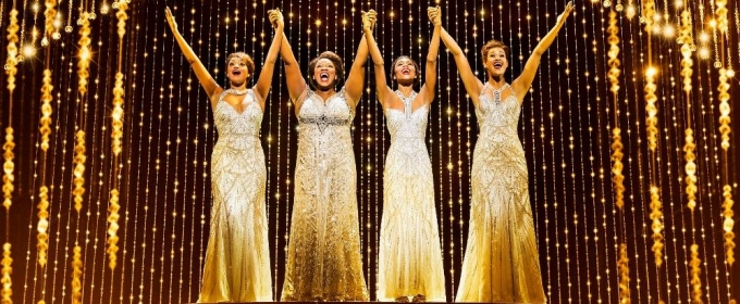 Will DREAMGIRLS Make Us Happy On Broadway This Season?