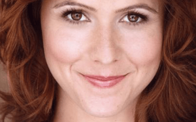 Alli Mauzey Takes Over for Jennifer Simard in Tony-Winning Hello, Dolly! Revival