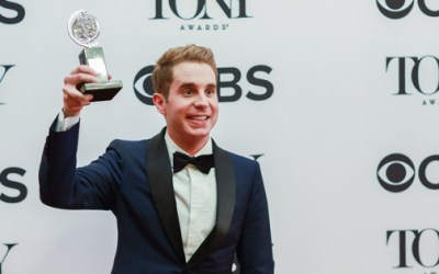 Tony Winner Ben Platt Sets Final Performance Date in Dear Evan Hansen