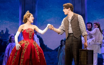 Tune In to the Macy's Parade for Anastasia, Dear Evan Hansen, and More on NBC   Playbill