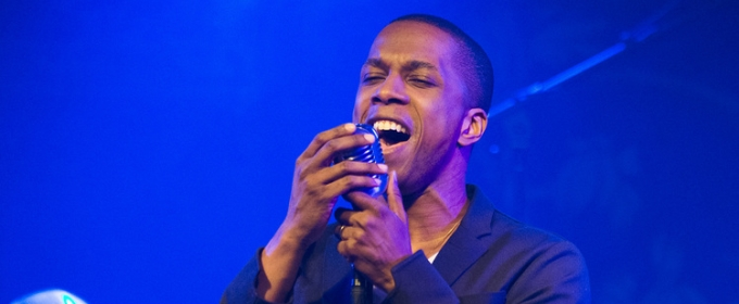 Wait For It…Leslie Odom, Jr. Will Sing 'America the Beautiful' at the Super Bowl This Year!