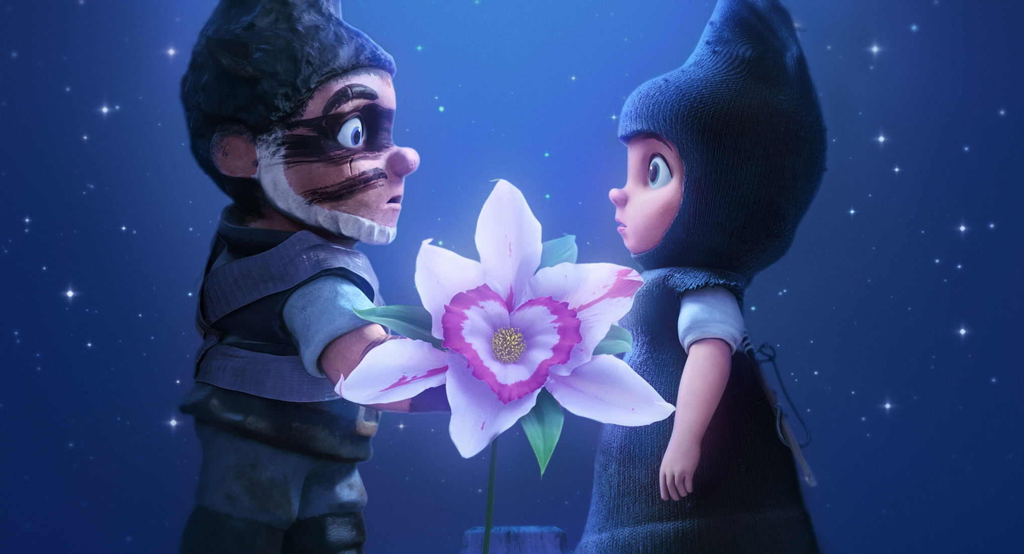 Gno More Waiting Gnomeo And Juliet In 3d Is Here