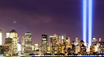História New Yorku