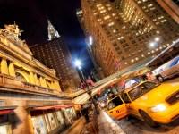 Ako sa správať ako Newyorčan