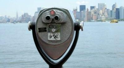 Dovolenka v New Yorku