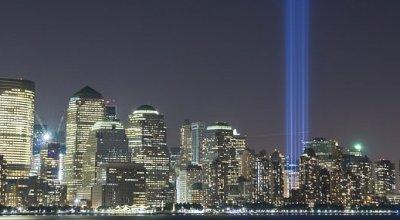 9 rokov po: New York spomína na Dvojičky