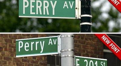 New York plánuje zmeniť ikonické značenie ulíc