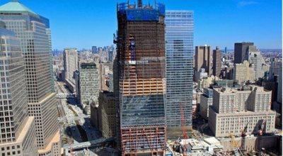 Čo je nové na Ground Zero?