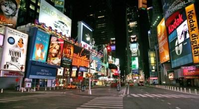 7 dôvodov, prečo by ste mali vidieť New York