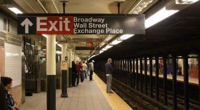 Koľko ľudí sa minulý rok previezlo metrom v New Yorku?