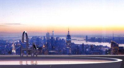 432 Park Ave: Najvyššia obytná budova v New Yorku