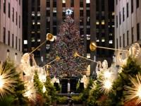 Stromček v New Yorku sa rozsvieti 4. decembra