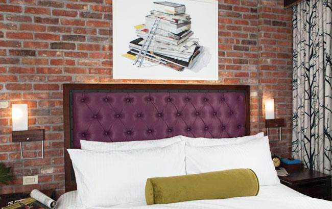 Luxusný Archer Hotel