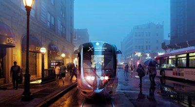 Bude mať New York znovu električky?