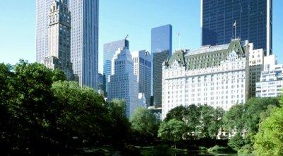 Najlepšie hotely v New Yorku