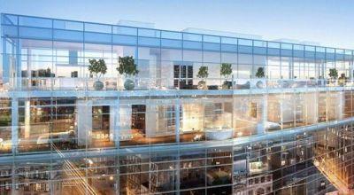 Kto chce bývať v sklenenej kocke za 23 miliónov eur?