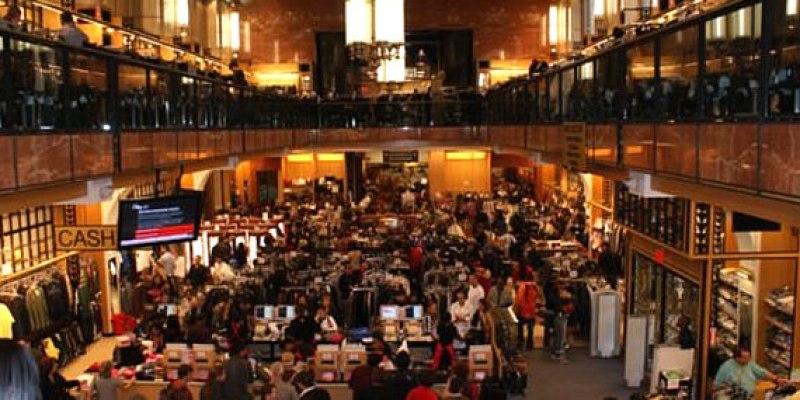 Sprievodca lacným nakupovaním v New Yorku na newyorkcity.sk aaa3f48a91e