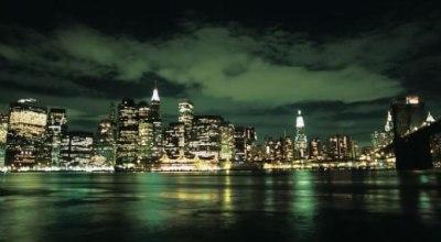 New York – mesačný sprievodca