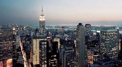 Najškaredšie budovy v New Yorku