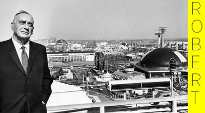 Robert Moses, muž ktorý stvoril moderný New York