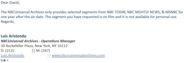 nbc email