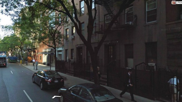 313 West 47th Street Robert Young House