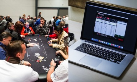 9 (Nine) Key Mistakes at Low Stakes Poker