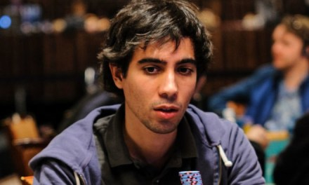 """BorgataPoker.com Pro Michael """"Gags30"""" Gagliano Shares His Thoughts on His Amazing Summer and More"""