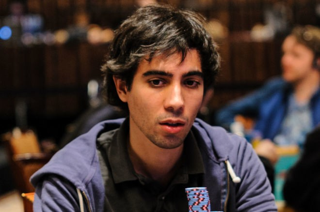 "BorgataPoker.com Pro Michael ""Gags30"" Gagliano Shares His Thoughts on His Amazing Summer and More"