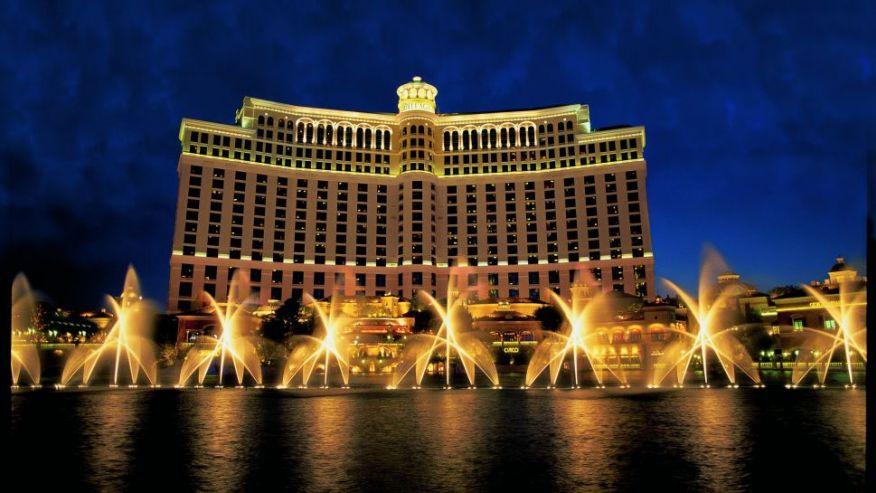 MGM Resorts Pushing For NBA Team In Las Vegas
