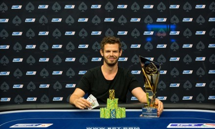 Stefan Jedlicka Wins €10,300 High Roller at PokerStars EPT Malta