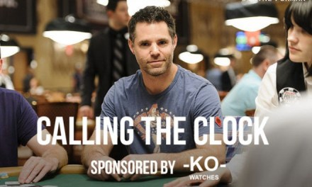 Calling the Clock with David Tuchman Sponsored by KO Watches