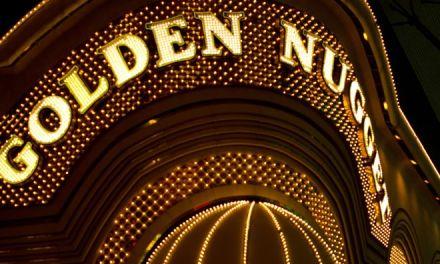 Golden Nugget Grand Poker Series Schedule 2017