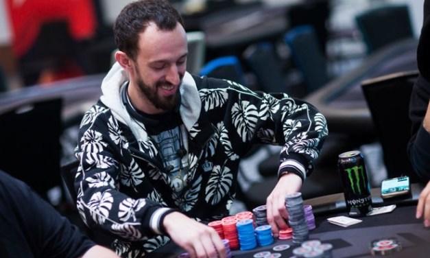 Igor Yaroshevskyy Leads PokerStars Championship Panama