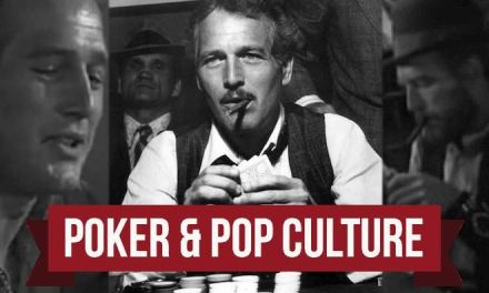 Poker & Pop Culture: Playing Cards with Paul Newman