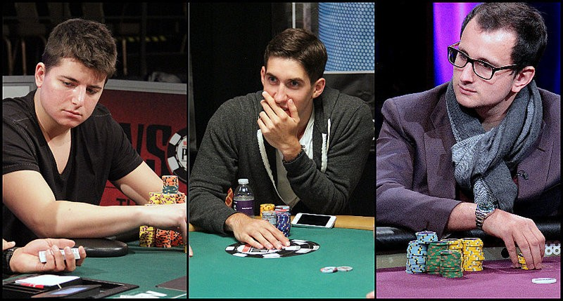 Jake Schindler, Daniel Colman and Rainer Kempe Win Latest Aria High Rollers