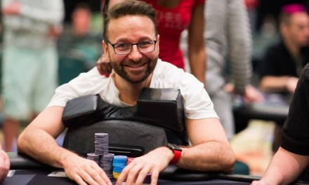 Daniel Negreanu Poker Advice: When to Quit