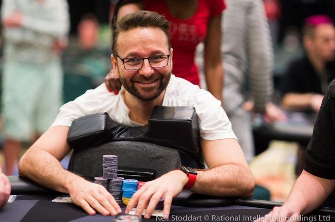 Daniel Negreanu Poker Advice: When to Quit