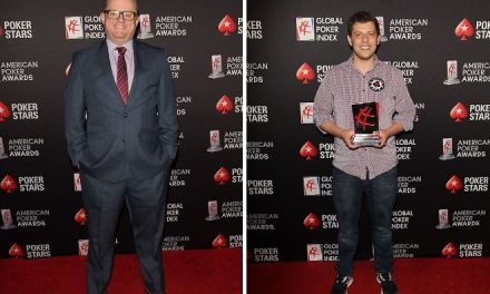 Lance Bradley and Ari Engel Are Canadian Winners of 2017 American Poker Awards