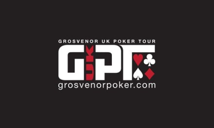 Edinburgh Prepares for a £100,000 Guaranteed GUKPT Event