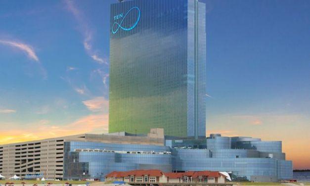 Inside Gaming: Straub Wants to Open TEN in June, CT Casino Debate Continues