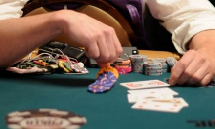 WSOP Preparation: Stud Strategy – Why Aggression Makes Sense