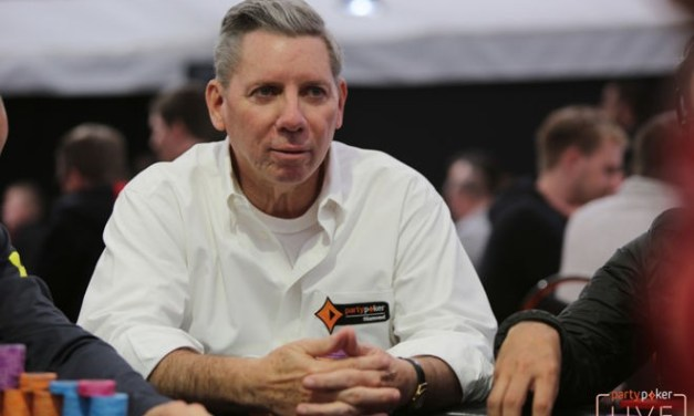 Big Names Make It Through To partypokerLIVE MILLIONS Day 3