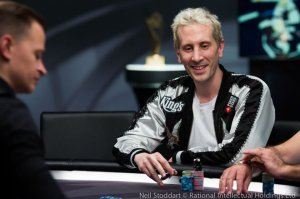 'ElkY' Among Top Stacks After Day 3 of PSC Monte Carlo