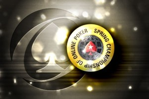 PokerStars 2017 SCOOP Schedule