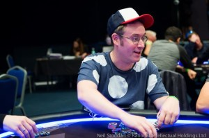 2017 PokerStars SCOOP Day 8: Sam Grafton Secures a Title